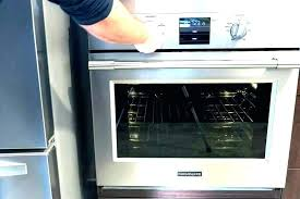 luxury wall oven and microwave combo wall oven microwave combo wall oven combo professional wall oven