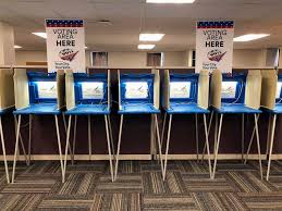 Where Is My Designated Polling Place Indiana What Happens When You Cant Catch A Ride To The Polls The
