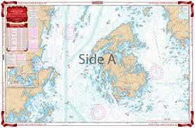 Fishing Charts Near Me Amazon Com Waterproof Charts Standard Navigation 103