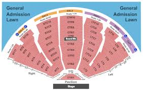 Dte Center Seating Chart Detroit Concert Tickets Seating Chart Dte Energy Music