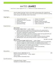 sample substitute teacher resume substitute teacher resume sample sample  substitute teacher resume cover letter