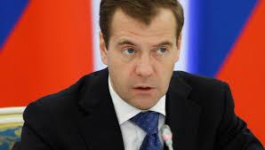 Dmitri Medvedev. © RIA Novosti. Vladimir Rodionov. 20:56 07/10/2011 - 189701248