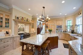 Decorating Ideas French Country Kitchen 8