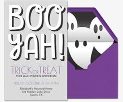 Kids Invitations Free Online Halloween Invitations For Kids Evite Com