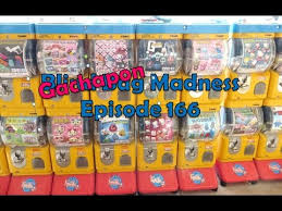 Toy Vending Machine Canada Stunning Blind Bag Madness Ep 48 Gachapons Vending Machine Toys