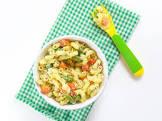 baby food pasta