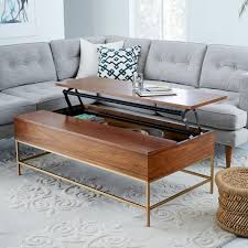 small living room table 8 best coffee tables for small spaces