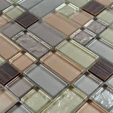 Metal Kitchen Wall Tiles Metal Tile Flooring All About Flooring Designs
