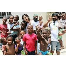 Jagmeet singh is going to be a father! Sikhexpo Volunteer Work Volunteer Victims