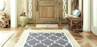 entryway area rugs foyer rug ideas in entry way inspirations 9