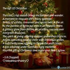 Christmas Tree Quotes Stunning Best Of SeasonGreetings Quotes Oneliners Shayari Poetry YourQuote