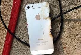 Nổ điện thoại iPhone lúc đang sạc, thanh niên ở Lâm Đồng thiệt mạng