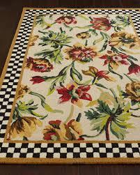 mackenzie childs everlasting rug