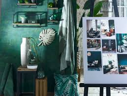 Winter Green Pronto Inspiratie