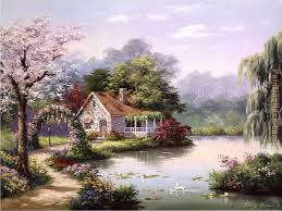 sung kim arbor cottage