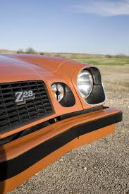 1977 Chevrolet Camaro Z28 - Hemmings Motor News