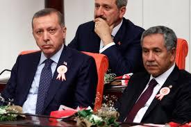 Türkei: Vertrauter von Recep Tayyip Erdogan tritt aus Beratergremium zurück  - DER SPIEGEL