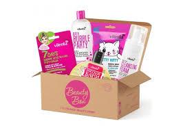Подарочный набор <b>Beauty</b> Box Pinkmania <b>Vilenta</b> — купить в ...