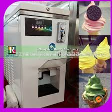 Soft Ice Cream Vending Machine