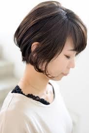 黒髪ミディアムは丸顔におすすめ旬のスタイルをget Hair