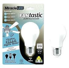 hunter fan light bulbs medium size of ceiling small base flicker bulb wattage