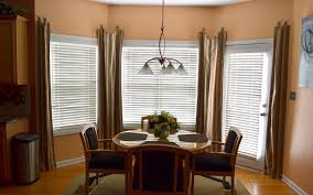 Bay Window Kitchen Window Treatment Ideas For Above Kitchen Sink Kitchen Window