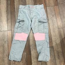 Zadig Voltaire Cargo Pants