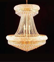 crystal trimmed chandelier chandeliers swarovski