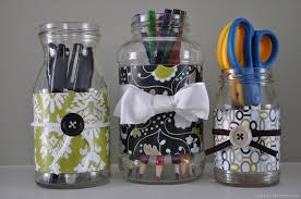 How To Decorate A Glass Jar Repurposed Glass Jars Decorative Paper DMA Homes 100 46