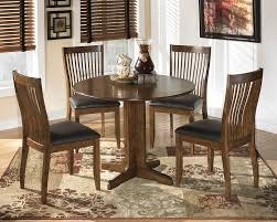 ashley furniture round dining table. Ashley Stuman 5pc Dining Set Furniture Round Table I