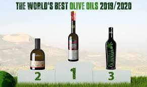 World's Best Olive Oils 2019/2020 | The Extra Virgin Olive Oil Ranking