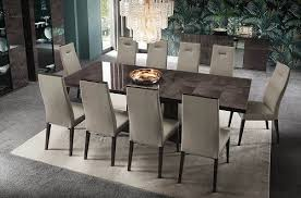 large dining table. Monte Cristo Large Dining Table E