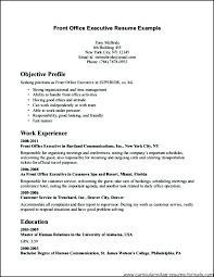 Office Supervisor Resume A Resume Template For Senior Office Manager ...