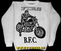 тату свитер Firs байкерские свитера H D урал Honda к 750