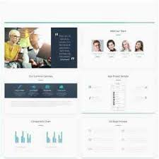 Business Portfolio Template Free Collection 42 Business Portfolio Template Picture
