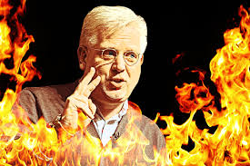 Why Glenn Beck