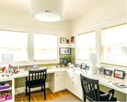 dual desks home office. Simple Home Dual Desk Home Office Best Two Person Ideas On 2  Pertaining To Inside Dual Desks Home Office O