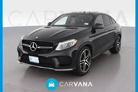 Taxes and fees (title, registration, license, document and transportation fees) are not. Used Mercedes Benz Gle Class Coupe For Sale Near Me Edmunds
