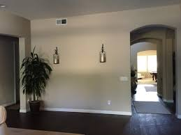what to do with large blank wall