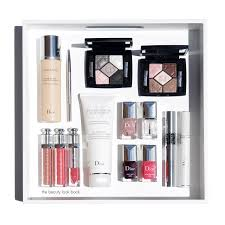 dior beauty favorites a few new discoveries