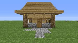 Small Picture Cool Small Minecraft House Ideas