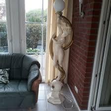 Statue Venus Stehlampe Im Antik Stil Gebraucht In Kreis Ostholstein