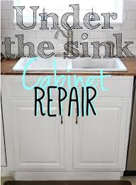 kitchen cabinet repair in tutorials ikea