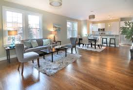 Living Room Bar Boston Great Spaces Real Estate Homes Condos In Dorchester Boston
