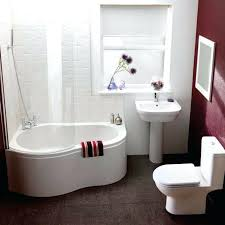 small bathtub shower combo corner bathroom pool design ideas tub for spaces
