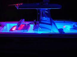 custom led lighting s installations