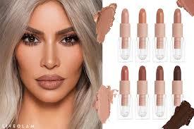 kim kardashian s new kkw beauty