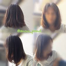 クセの強いナチュラルタイプが似合う髪型は 骨格診断ナチュラル