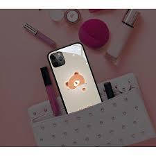 Ốp Điện Thoại Có Đèn Led Phát Sáng Khi Có Cuộc Gọi Cho Iphone 11 8 7 6 6s  Plus Xs Max Xr X Se 2020