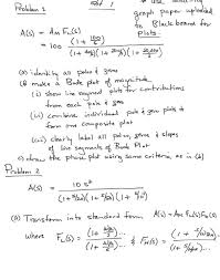 Individual Graph Paper Solved Graph Paper Uploaded To Black Board For Plots A S